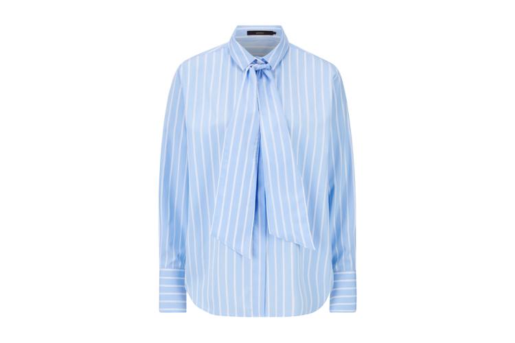 Рубашка Windsor, 26 600 руб. (ЦУМ)