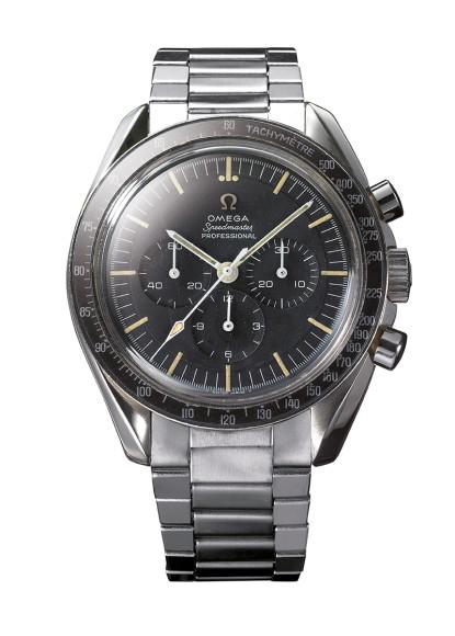 Omega Speedmaster Moonwatch Calibre 321, 1964