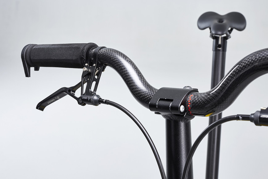Фото: пресс-материалы Hummingbird Bike