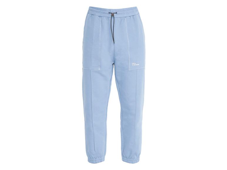 Мужские брюки DrOle de Monsieur, 15 500 руб. с учетом скидки (ГУМ, «Секция»)