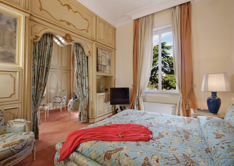 Фото: пресс-служба Aldrovandi Villa Borghese