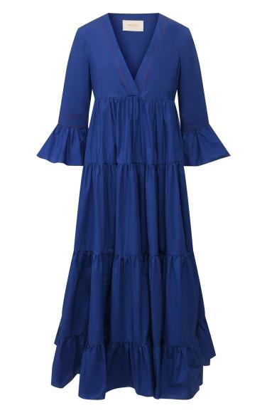 Платье La DoubleJ, 59 600 руб.