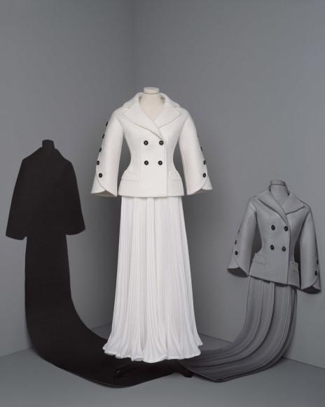 Dior Couture, осень-зима 2020/21