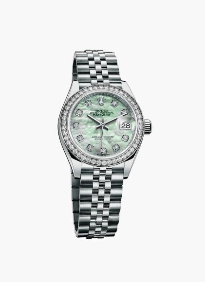 Часы Oyster Perpetual Datejust, Rolex, цена по запросу
