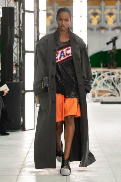 Louis Vuitton, весна-лето 2021