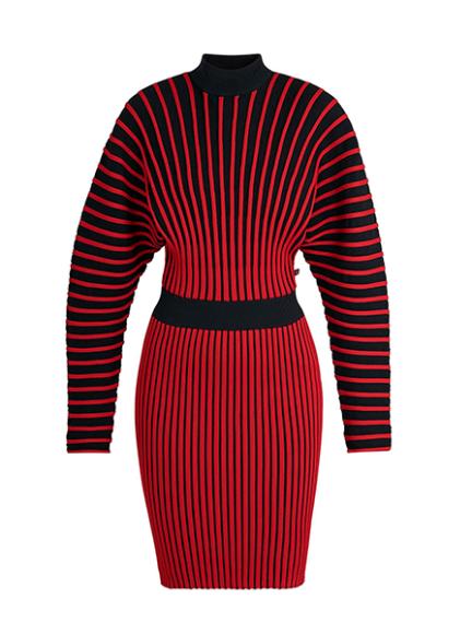 Платье Louis Vuitton, 134 000 руб. (Louis Vuitton)