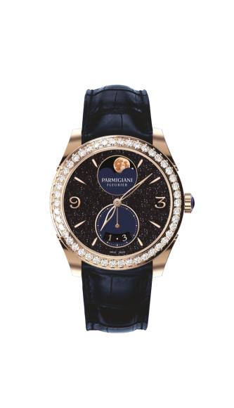 Часы Tonda Metropolitaine,Parmigiani Fleurier