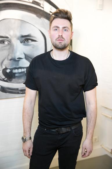 Михаил Блинов