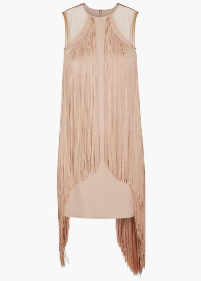 Платье Stella McCartney (Farfetch), 105 985 руб.