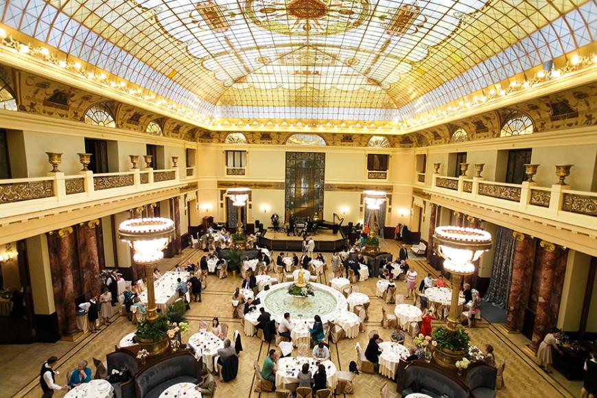Фото: пресс-служба отеля «Метрополь»