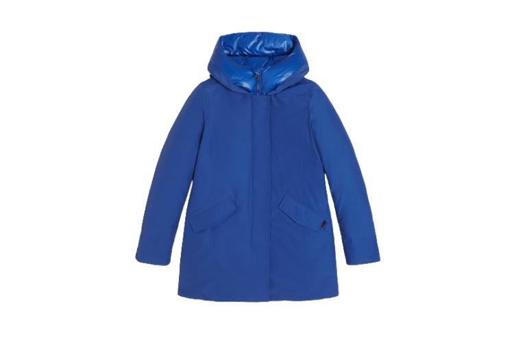 Куртка Woolrich, 52 600 руб. (Woolrich)
