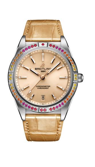 ЧасыChronomat Automatic 36 South Sea, Breitling