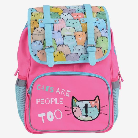 Рюкзак Proff («Детский мир»)