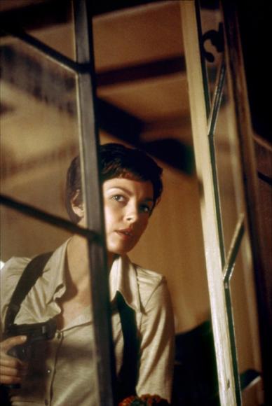 Кадр из фильма «Амнезия»
