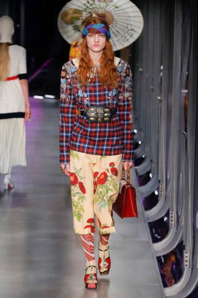 Фото: пресс-служба Gucci