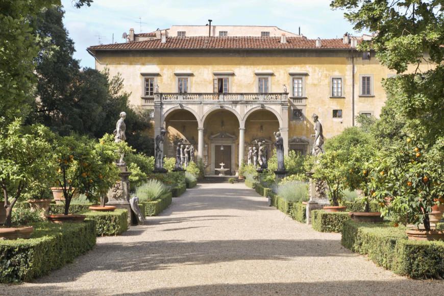 Палаццо Корсини