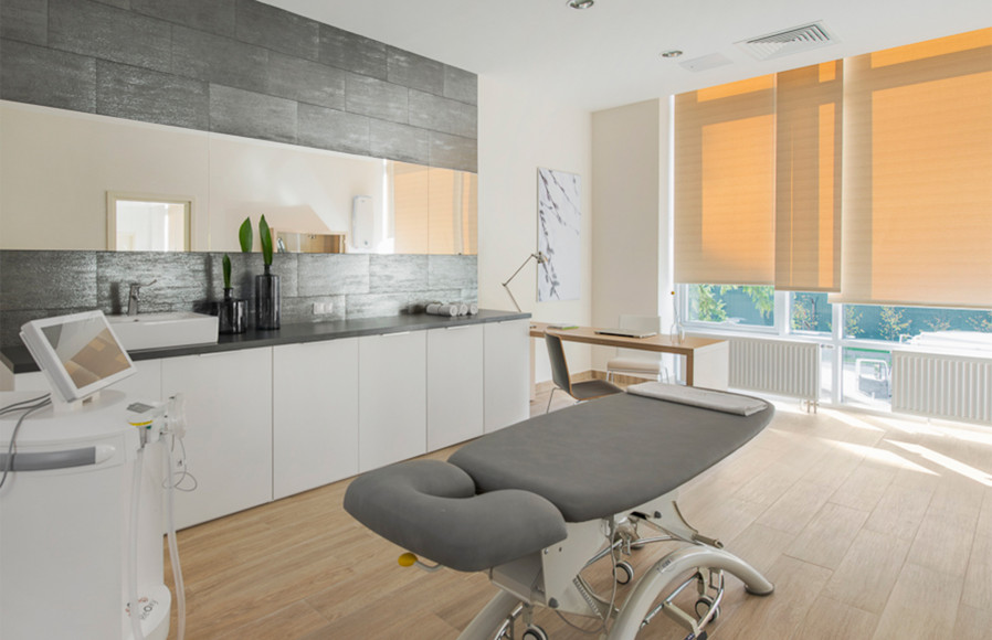Австрийский центр здоровья Verba Mayr в Подмосковье