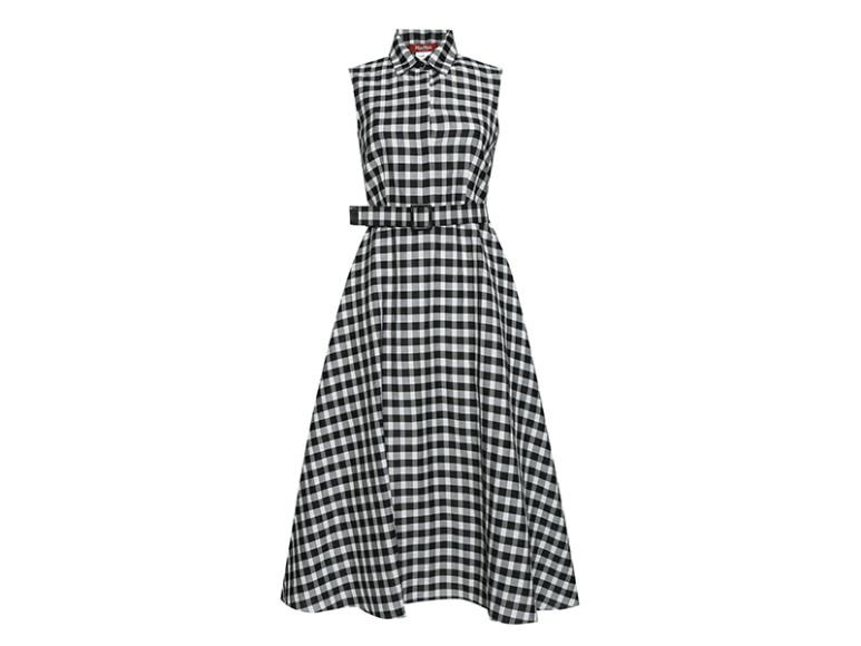 Платье Max Mara, 39 300 руб. (bosco.ru)