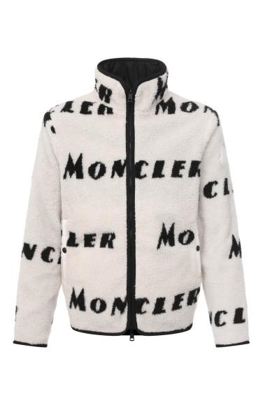 Куртка Moncler, 91 700 руб.