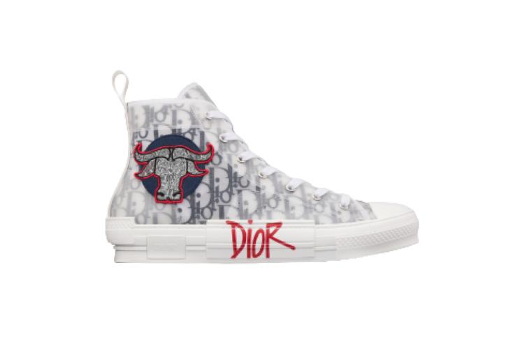 Кеды Dior, 110 000 руб. (Dior)