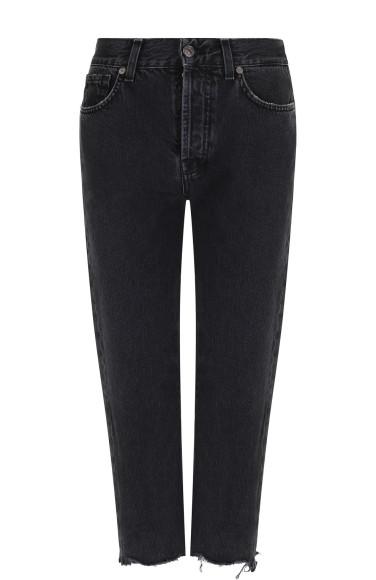 Укороченные джинсы7 For All Mankind