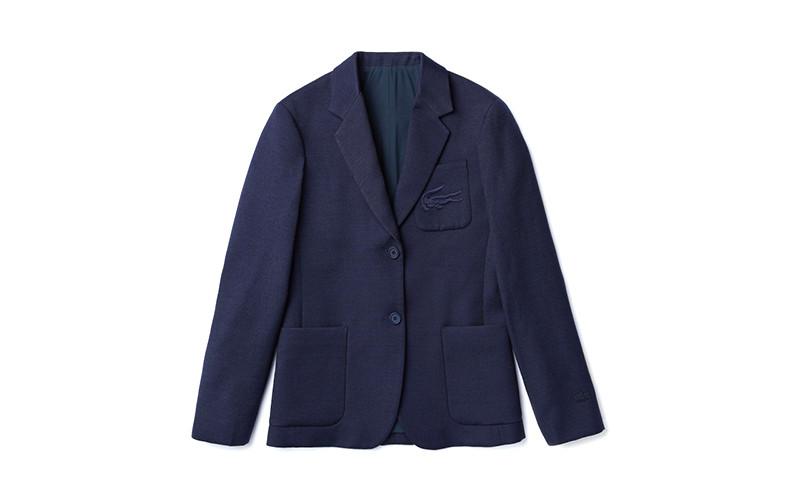 Мужской пиджак Lacoste, 29 990 руб. с учетом скидки (Lacoste)