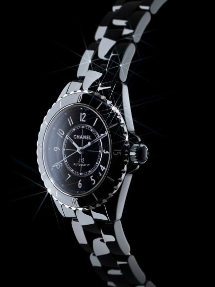 Часы J12, Chanel