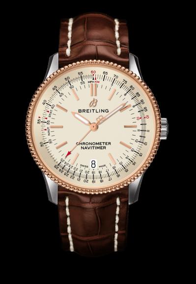 Часы Navitimer 01 Automatic 38, Breitling, цена по запросу