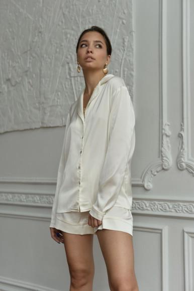 Пижама из полиэстера Kotoisa, 5500 руб.