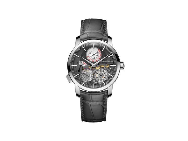 Часы Traditionnel Perpetual Calendar Twin Beat,Vacheron Constantin