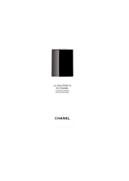 Увлажняющий крем La Solution 10 De Chanel
