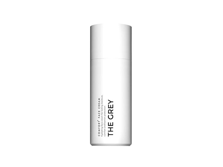 Увлажняющий крем для лица Comfort+,The Grey