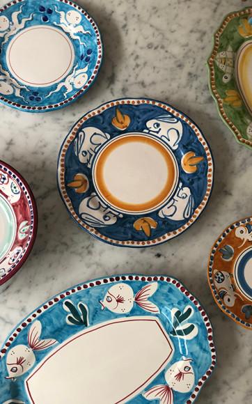 Коллекция керамики Paul & Joe