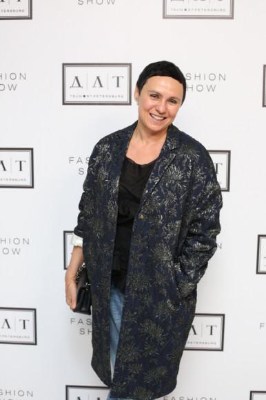 Наталья Плеханова, PR-директор, фестиваль Дягилев P.S.