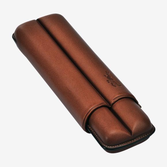 Футляр для сигар Longchamp (ГУМ), 8200 руб.