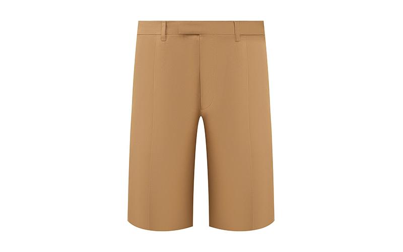 Мужские шорты Prada, 36 000 руб. (ЦУМ)