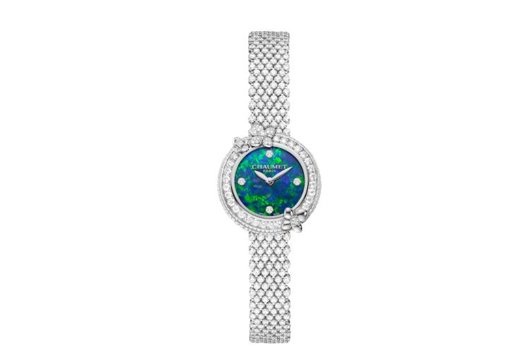 Часы Hortensia Eden, Chaumet