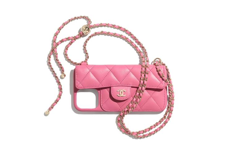 Чехол для iPhone Chanel, 120 200 руб. (Chanel)