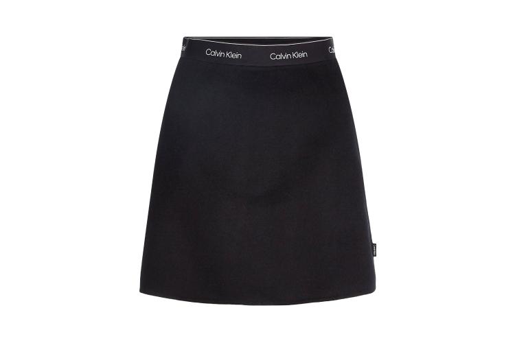 Юбка Calvin Klein, 10990 руб. (ТРЦ «Метрополис»)