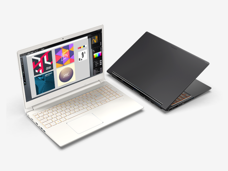Ноутбук ConceptD 3 Pro