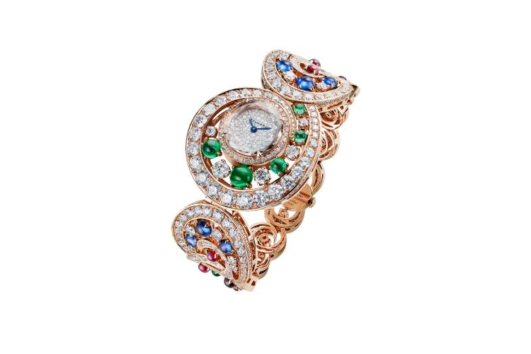 Часы Magnifica Baroque Spiral