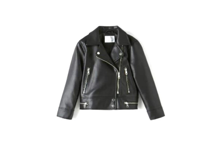 Куртка Zara Kids, 3299 руб. (Zara)