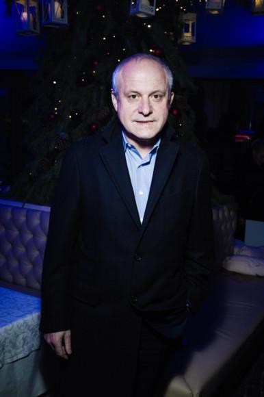 Леонид Огарев