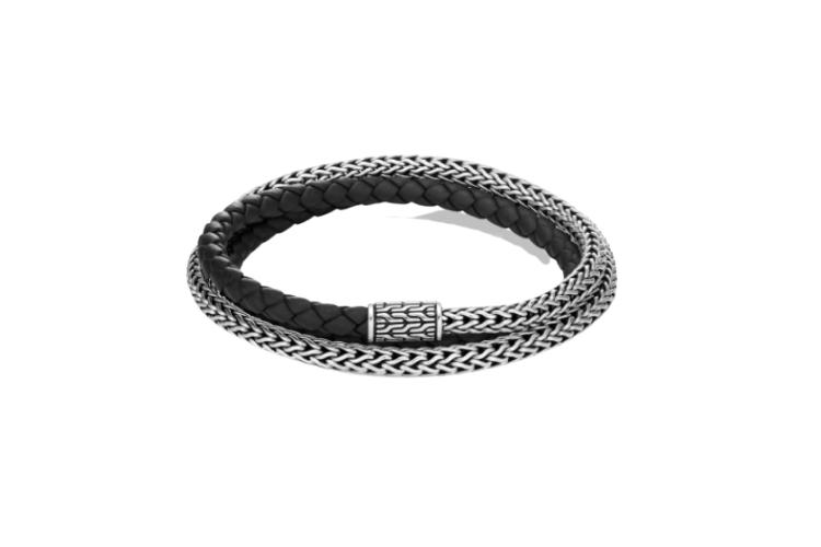 Браслет Classic Chain, John Hardy, 71 890 руб. (ЦУМ)