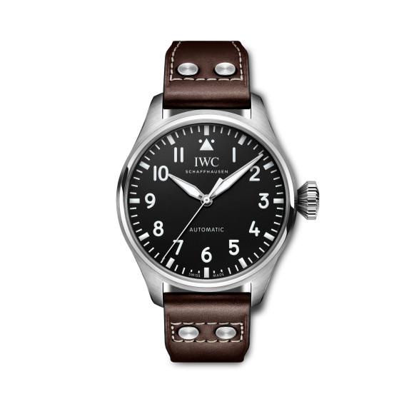 Часы Big Pilot's Watch 43, IWC