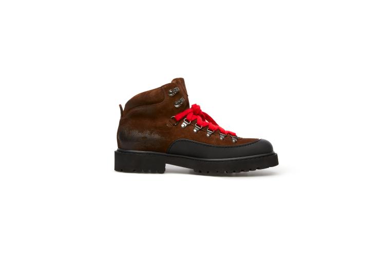 Ботинки Monkey, Doucal's