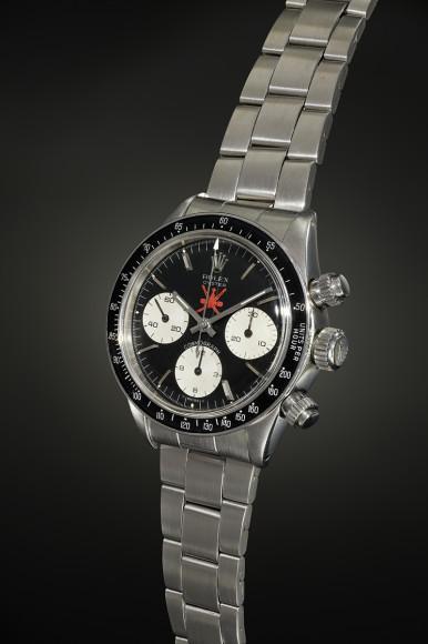 Часы The Red Sultan Ref. 6263, Rolex