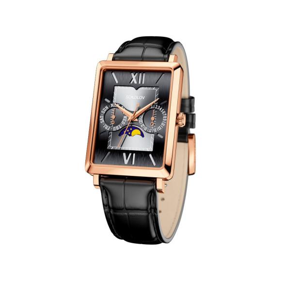 Часы Credo, Sokolov