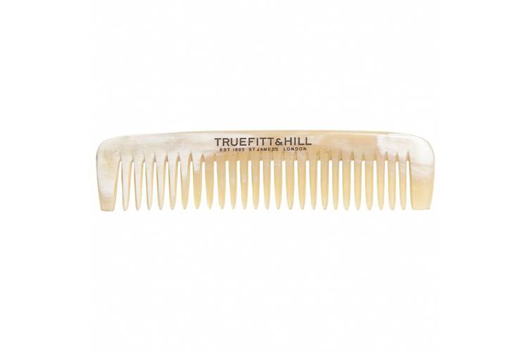 Расческа для бороды и усов Truefitt & Hill