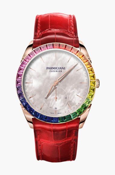 Часы Fleurier Tonda 1950 Rainbow, Parmigiani, цена по запросу